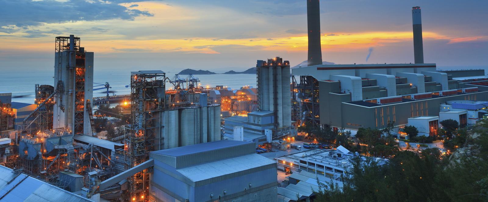 کالای برق صنعتی نیروگاه