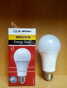 لامپ کم مصرف حبابی