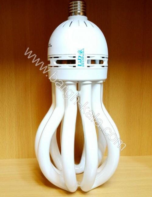 لامپ کم مصرف دلتا ۱۰۵ وات مدل اتحاد