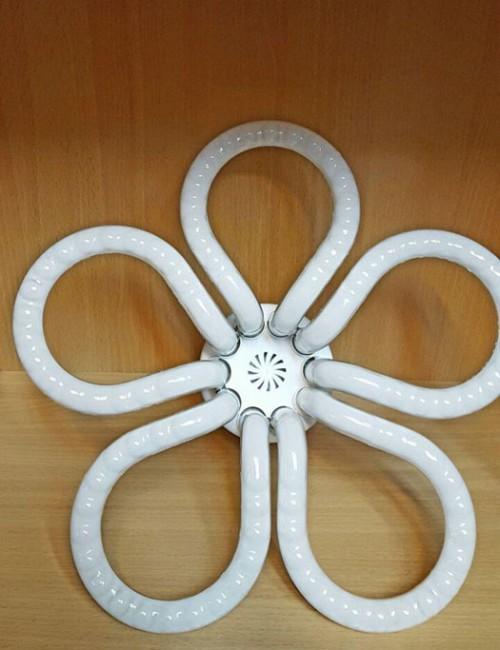 لامپ کم مصرف دلتا ۱۰۵ وات مدل فلاور