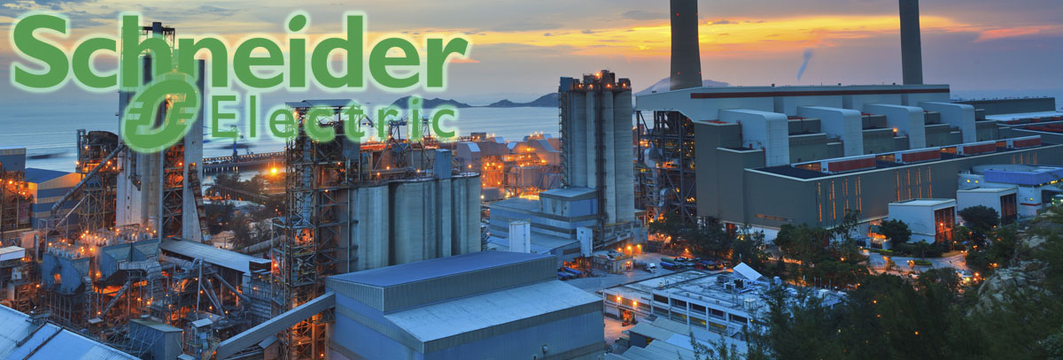 برق صنعتی اشنایدر Schneider