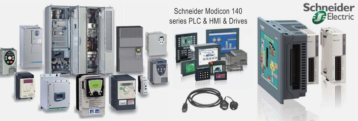 Schneider برق صنعتی اشنایدر