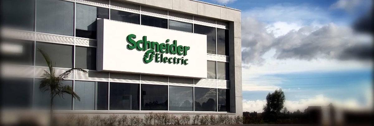Schneider-رله و کنتاکتور