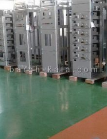 تولید کننده انواع تابلوهای برق ثابت و کشوئی تیپ سیواکن زیمنس و تابلوهای برق ثابت تیپ ریتال آلمان .