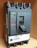 کلید اتوماتیک کامپکت 400A . MCCB Original